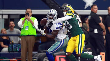 The Steve Czaban Show - Dez Bryant To The Packers?