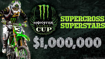 None - 2019 Monster Energy Cup at Sam Boyd Stadium