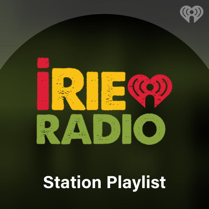 iRie Radio Playlist