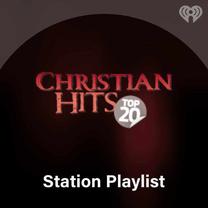 Christian Hits Playlist