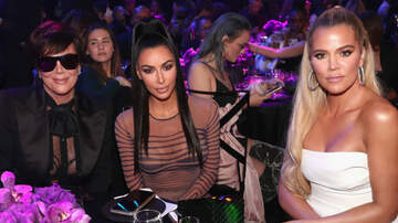 iHeartRadio Music News - Khloe Kardashian Calls 911 After Kim's Security Team Tackles Kris Jenner
