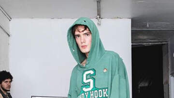 National News - Bullet-Riddled Hoodies Inspired By School Shootings Spark Outrage