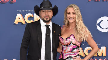 Music News - Brittany Aldean Reveals How She Got Back Into Shape 7 Months After Baby