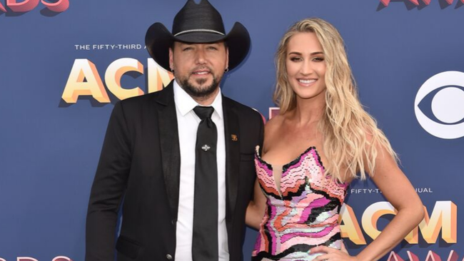 Brittany Aldean Reveals How She Got Back Into Shape 7 Months After Baby