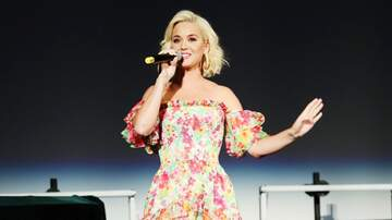iHeartRadio Music News - Katy Perry Gives Glittery First Performance Of 'Small Talk' On 'Ellen'
