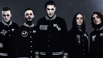 None - Motionless In White