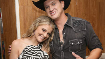 Music News - Jon Pardi Reacts To Lauren Alaina's Dance Skills