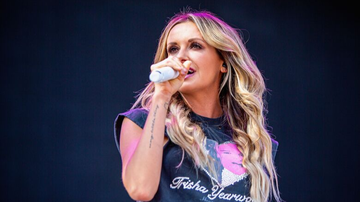 iHeartRadio Music News - Carly Pearce Details The Heartbreak That Inspired 'I Hope You're Happy Now'