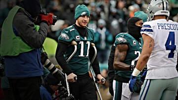 The Herd with Colin Cowherd - 'Dis or Dak?': Which NFL Quarterbacks Aren't as Good as Dak Prescott?