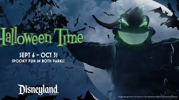 Contest Rules - KUBE 93.3 Halloween Time at Disneyland Resort Flyaway