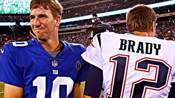 The Herd with Colin Cowherd - Rob Parker: Eli Manning is a Better 'Big Game' Quarterback Than Tom Brady