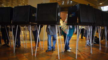 image for We still need a poll workers!!