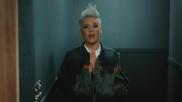 Entertainment News - PINK & Khalid Pay Tribute To New Yorkers In 'Hurts 2B Human' Video