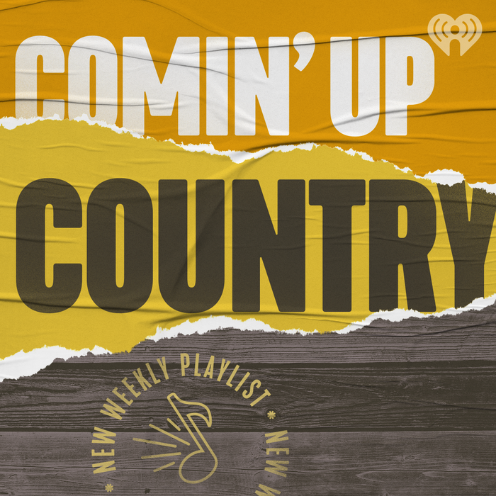 Comin' Up Country