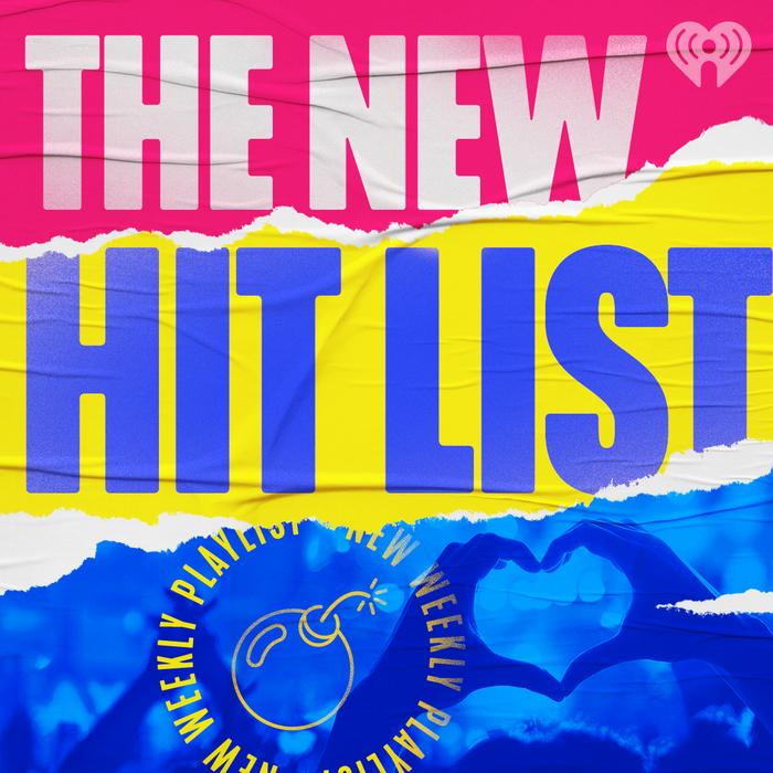 The New Hit List