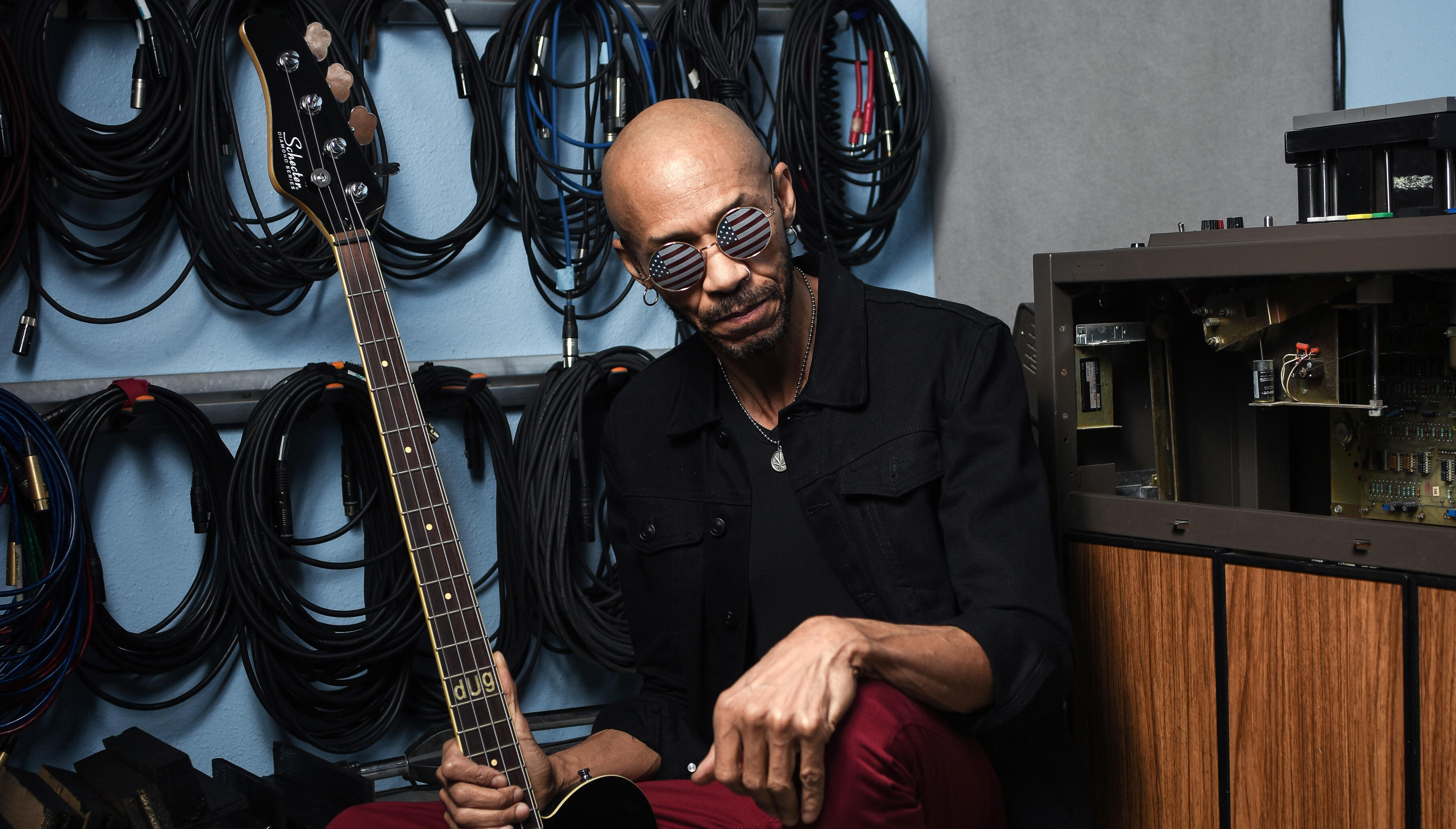 Doug Pinnick Reveals His Songwriting Breakthrough With KXM