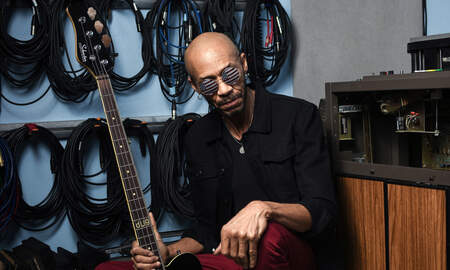 Rock News - Doug Pinnick Reveals His Songwriting Breakthrough With KXM
