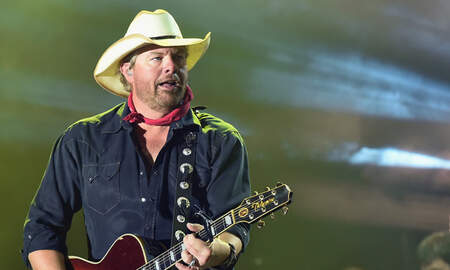 Music News - What Does Toby Keith Think Of 'New Country'?
