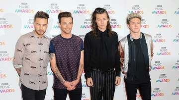 Jesse Lozano - One Direction: 'This is Us' is Coming to Netflix