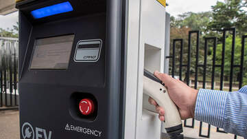 Top Stories - Commission Say CA Has A Major Shortage Of Electric Car Charging Stations