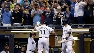 Drew & K.B. - Can The Brewers Keep Up This Torrid Pace?