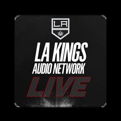 LA Kings Audio Network logo