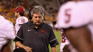 Petros And Money - Mike Leach Talks About The Mascot Pecking Order In College Sports