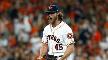 Sean Salisbury - Gerrit Cole Becomes 3rd Pitcher in Astros History to Strikeout 300