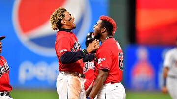 Total Tribe Coverage - Yasiel Wild Horse Puig WALK-OFF, Indians Beat Tigers 2-1 in 10