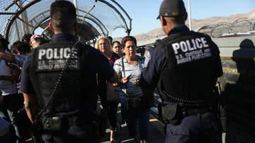 Texas News - Three Immigrant Smugglers Arrested Near Del Rio