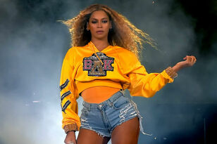 Madame Tussauds Gets It Right With Their New Beyonce Statue: See The Photos