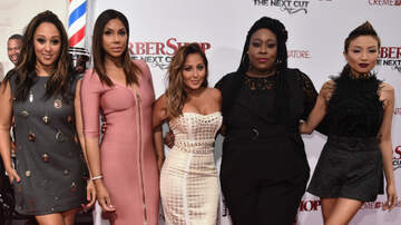 Entertainment - Tamar Braxton & 'The Real' Ladies Reignite Feud On Live TV