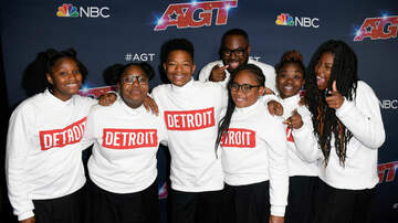 Mojo in the Morning - Detroit Youth Choir takes 2nd Place in AGT Finals