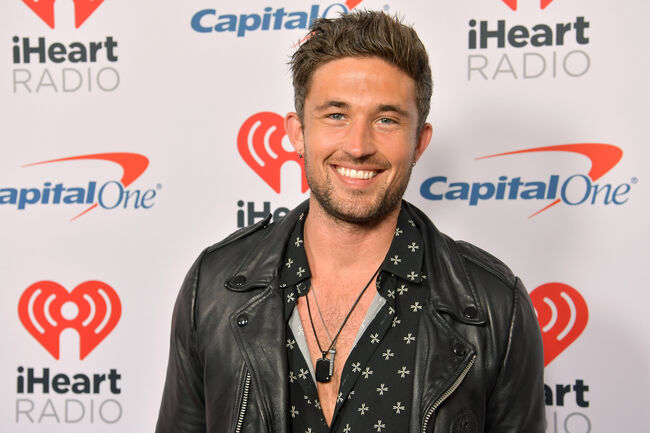2019 iHeartCountry Festival Presented By Capital One - Red Carpet Michael Ray