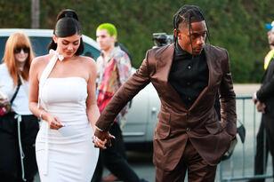 Kylie Jenner & Travis Scott Have Completely 'Different Lives' Since Split