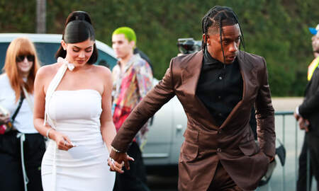 Entertainment News - Here's Why People Think Kylie Jenner And Travis Scott Broke Up