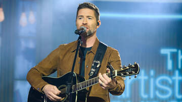 Music News - Country Star Josh Turner's Tour Bus Involved In Fatal Crash