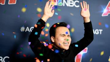 Ric Rush - Winner crowned for America's Got Talent Season 14