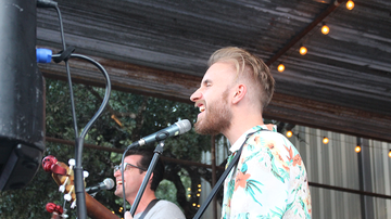Photos - Concert By The Creek with Morgan Wallen & Seaforth
