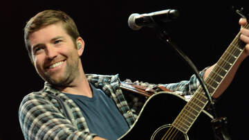 iHeartRadio Music News - Josh Turner's Tour Bus Involved In Fatal Crash While Traveling To A Show