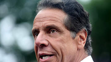 Local News - Gov. Cuomo Urging Caution During Cold, Snow