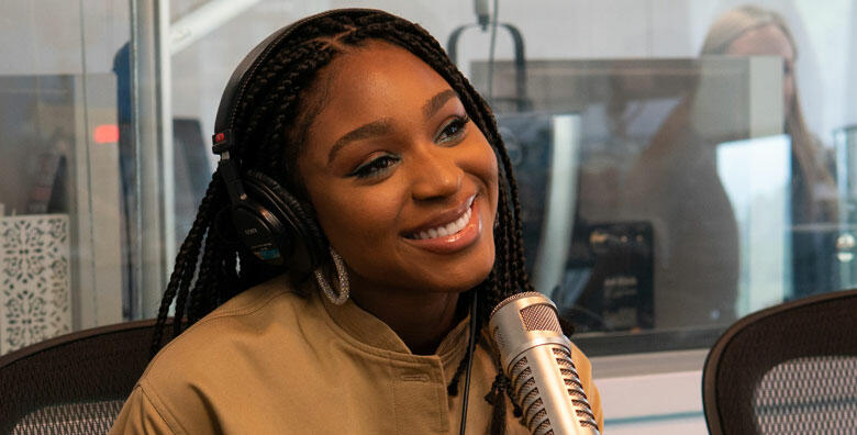 Normani Opens Up About Her Solo Career, 'Motivation' & More
