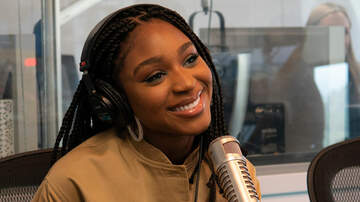 Ryan Seacrest - Normani Opens Up About Her Solo Career, 'Motivation' & More