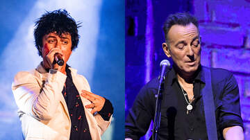 Rock News - Don't Listen To Green Day, Bruce Springsteen While Driving, Study Says