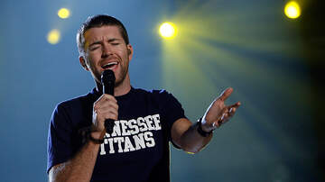 Amy Paige - Josh Turner's Crew Involved in a Bus Crash Early Thursday Morning