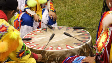 None - Iron Hill Powwow