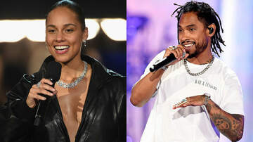 Trending - Alicia Keys Recruits Miguel For Her Sensual New Single 'Show Me Love'