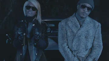 iHeartRadio Music News - T.I. And Teyana Taylor Exact Revenge On Evildoers In 'You (Be There)' Video