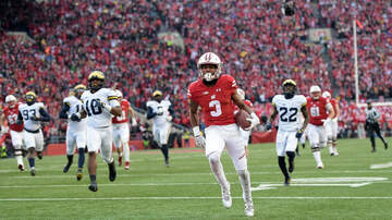 Wisconsin Badgers - Wisconsin gears up for top-15 showdown at Camp Randall Stadium on Saturday
