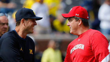 Wisconsin Badgers - Paul Chryst Show: Wisconsin welcomes in Michigan to Camp Randall